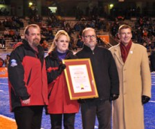 2010 TIA Samaritan Award