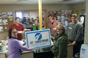 St. Christopher Trucker Relief Fund