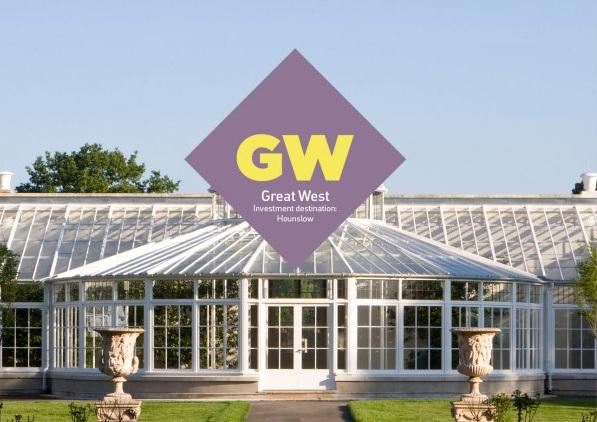 Great West Magazine