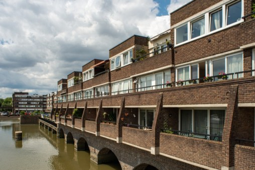 Brentford Dock an area rich in history nature and community Summer 2019 10