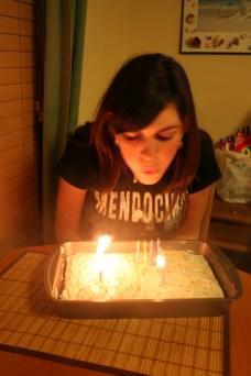 Happy Birthday, Heather!