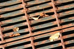 Grate Leaves