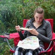 Melissa Reading Educational Material