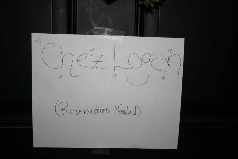 Chez Logan