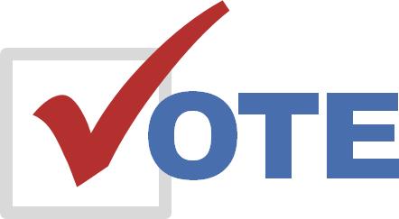 Vote - Enlarge and lighten box