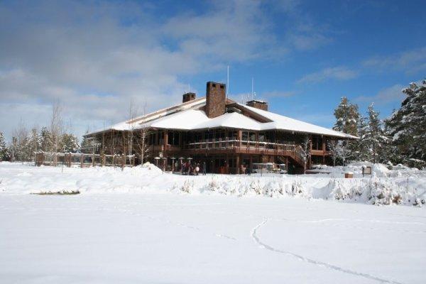 Sunriver Lodge