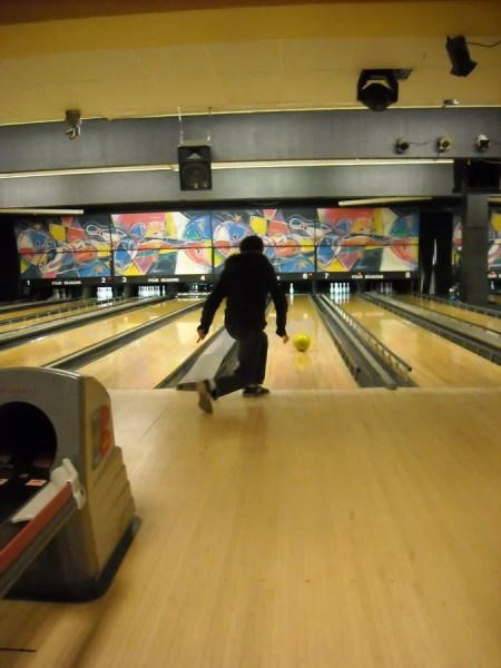 Jamison shows us how to get a spare