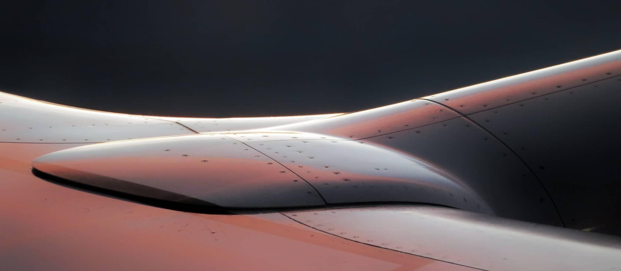 737 Wing