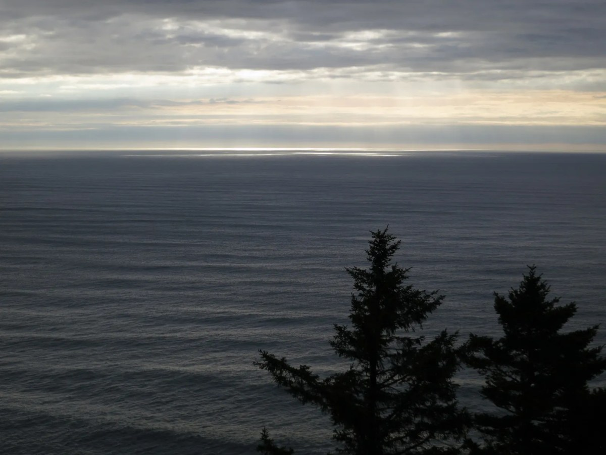 Midweek Escape to Cannon Beach