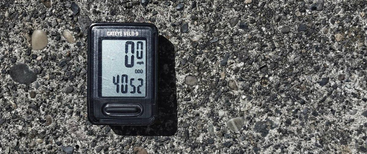 Biking Recap for August 2014
