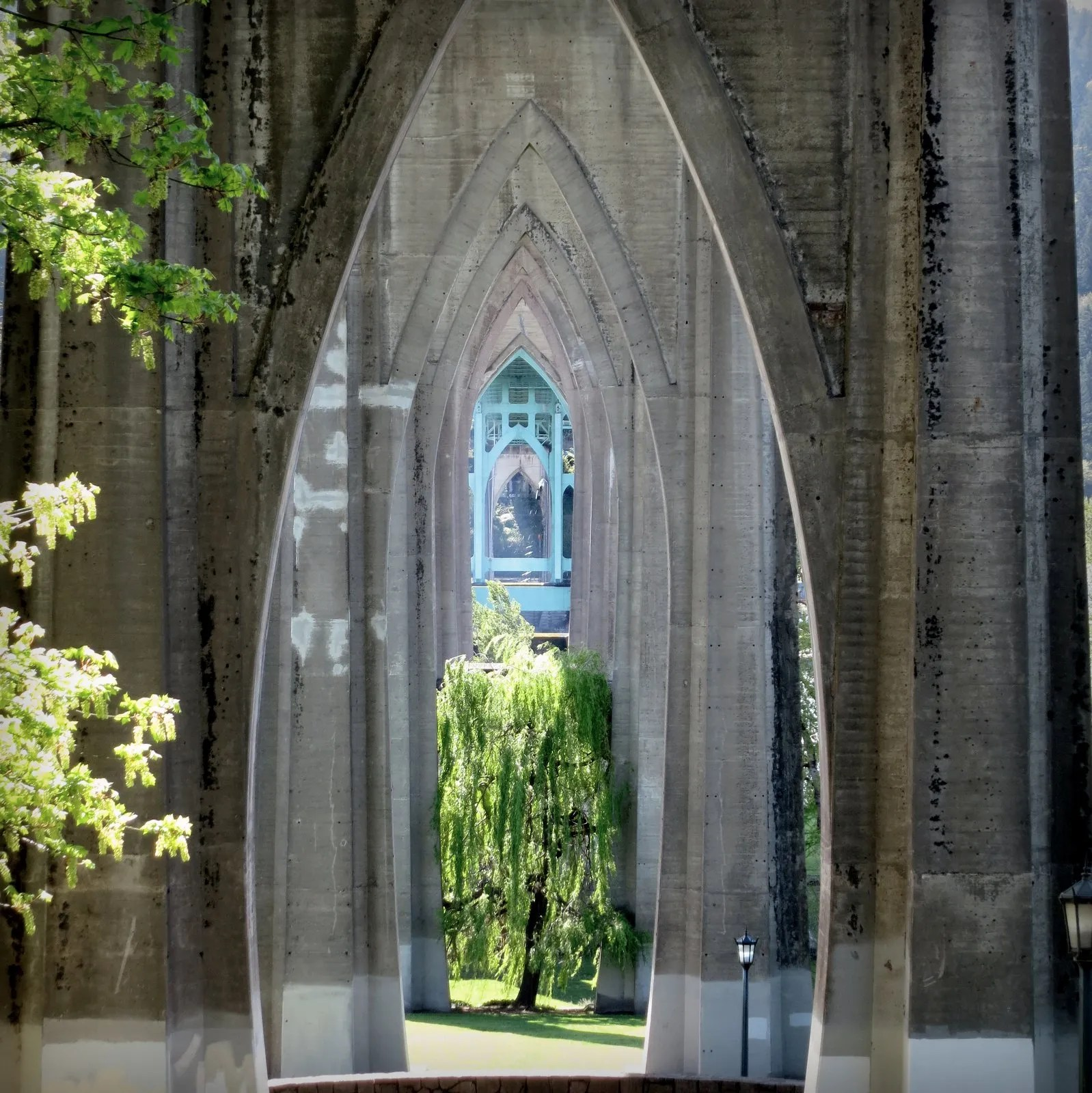 Cathedral Park