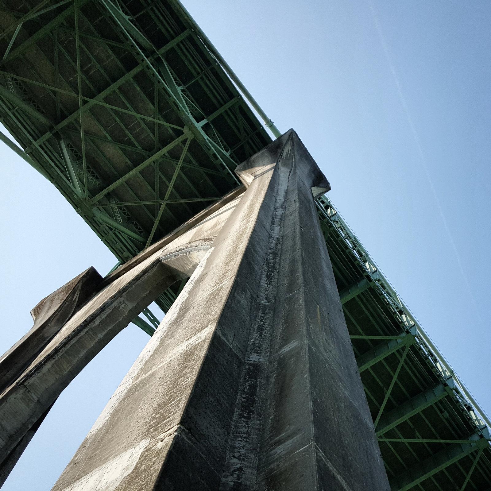 St. Johns Bridge Tower