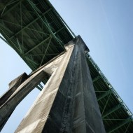 St. Johns Bridge Tower