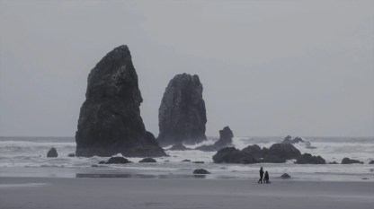 Proposal on Cannon Beach
