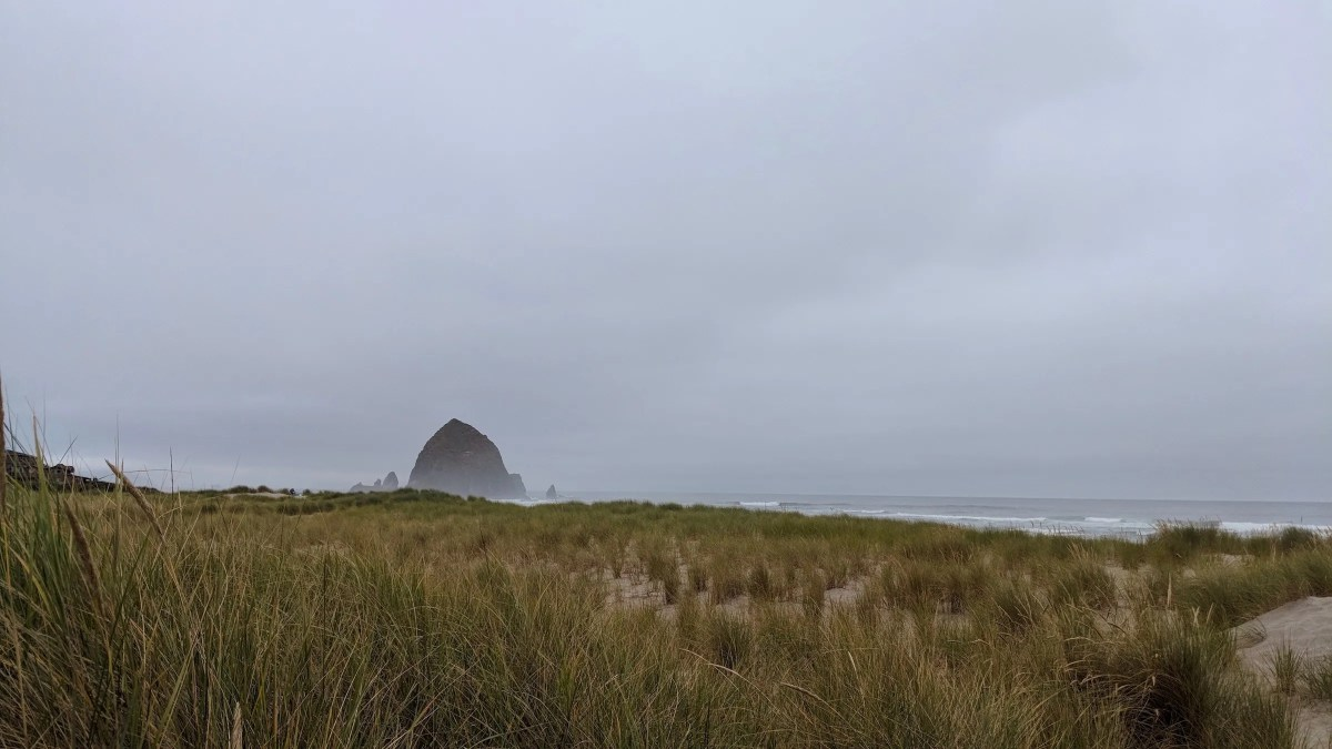 Cannon Beach Called