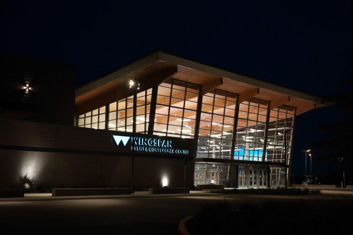 Wingspan Center