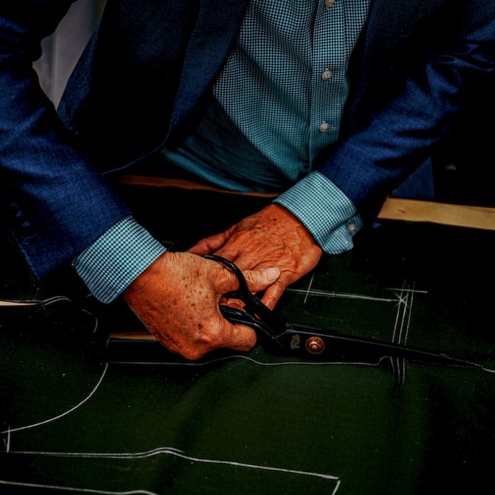 Handcut, Handmade Bespoke, Suit Tailoring, Toronto