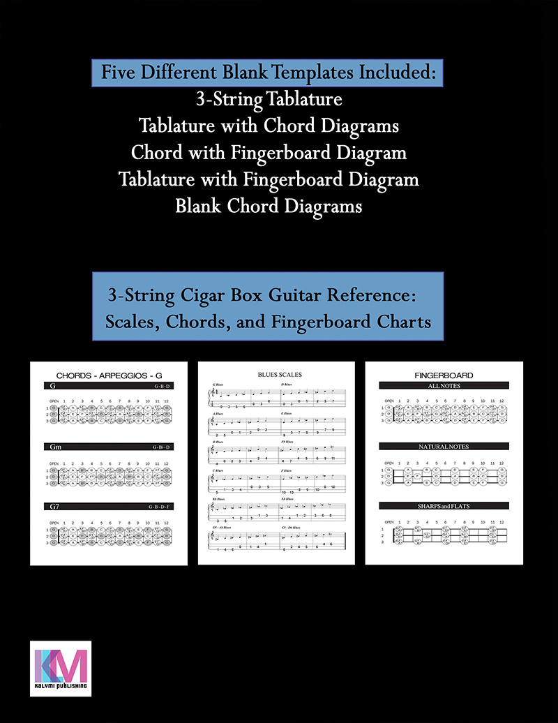 3-string-blank-tablature-workbook-reference-back-cover