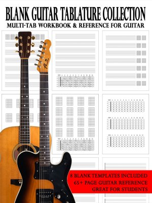 blank-guitar-tablature-collection-workbook-reference-front-cover