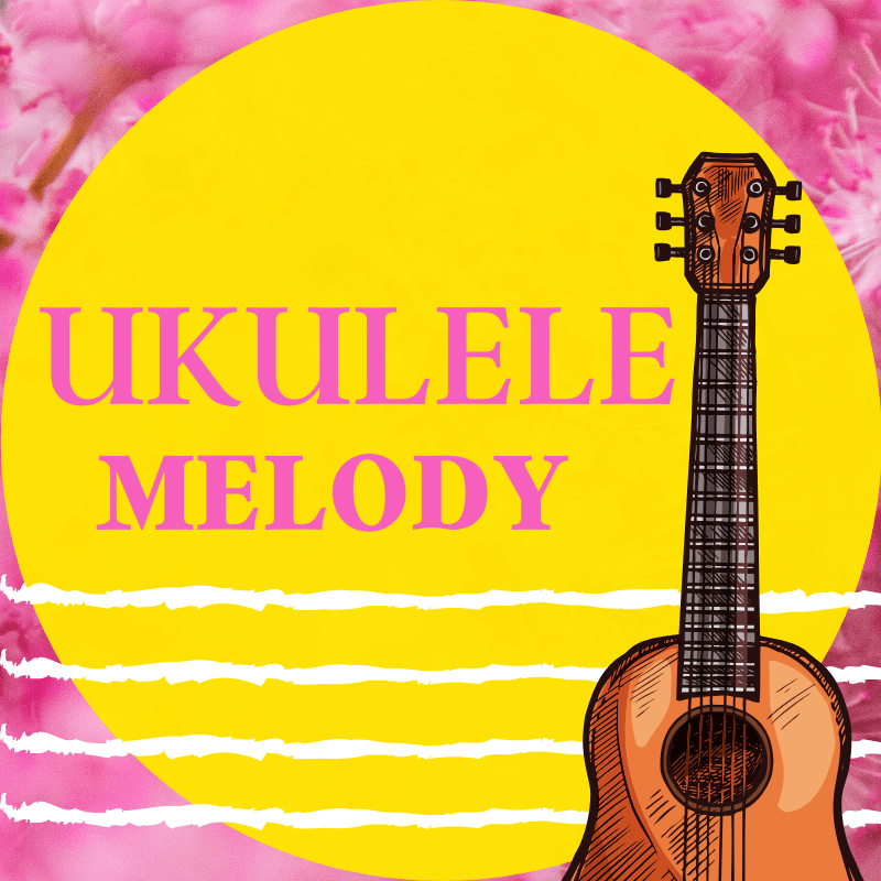 ukulele-melody-icon