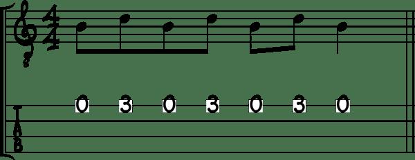 Lesson-1-CBG-Intro-4-String