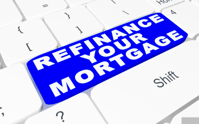 Refinancing Your Mortgage in 2018