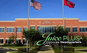 The Juice Plus+ Company in Collierville, Tennessee