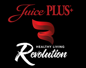 Juice Plus Healthy Living Revolution
