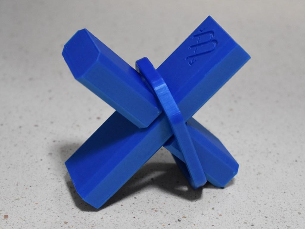 Puzzle X