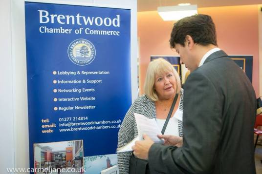 Brentwood Chamber of Commerce_Business Showcase 2