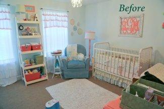 NurseryBefore