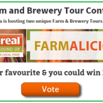 Farm and Brewery Tour Contest
