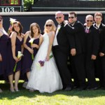 Kitchener Waterloo Wedding Limousine Service
