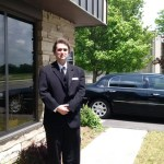 TED - our featured chauffeur