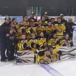 2017 Alliance Hockey Champions