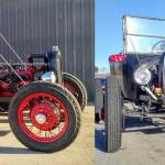 """RATTLECAN T"""" 1923 Model T Ford is For Sale"""