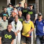 Working together to Serve