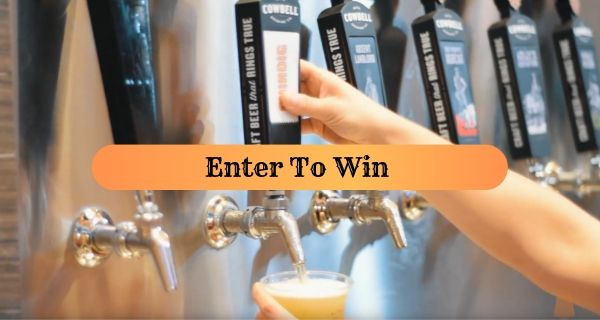 Enter to Win Cowbell Brewing Experience