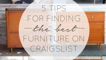 How To Refinish A Mid Century Veneer Dresser Brepurposed