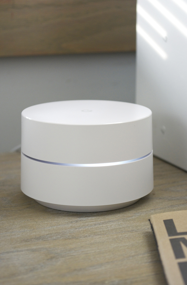 The New Google Wifi Review