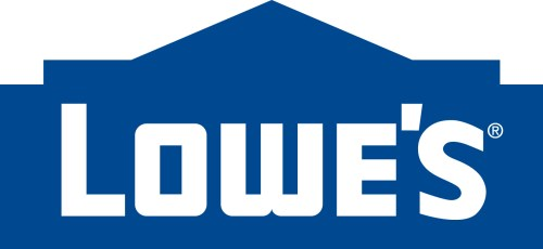 lowe's home improvement sponsorship