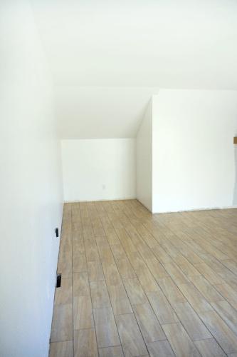 Installing Hardwood Tile in the Bedroom