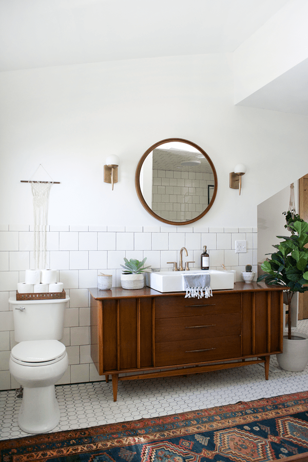 title | Vintage Bathroom Vanity Ideas