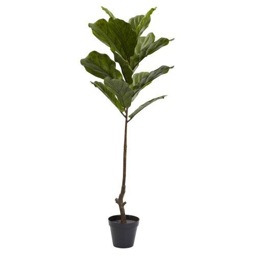 faux fiddle leaf fig under $100