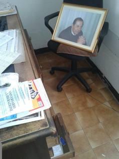 Furto e atti vandalici alla sede Anpi