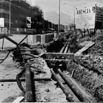 Foto storica teleriscaldamento Brescia - 1