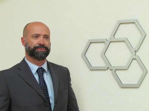 Douglas Siveri presidente Apindustria