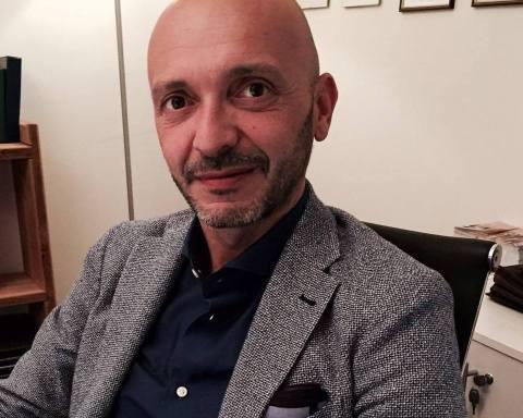 Luca Damiano, inEquipe