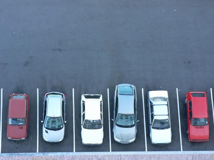 Box e posti auto