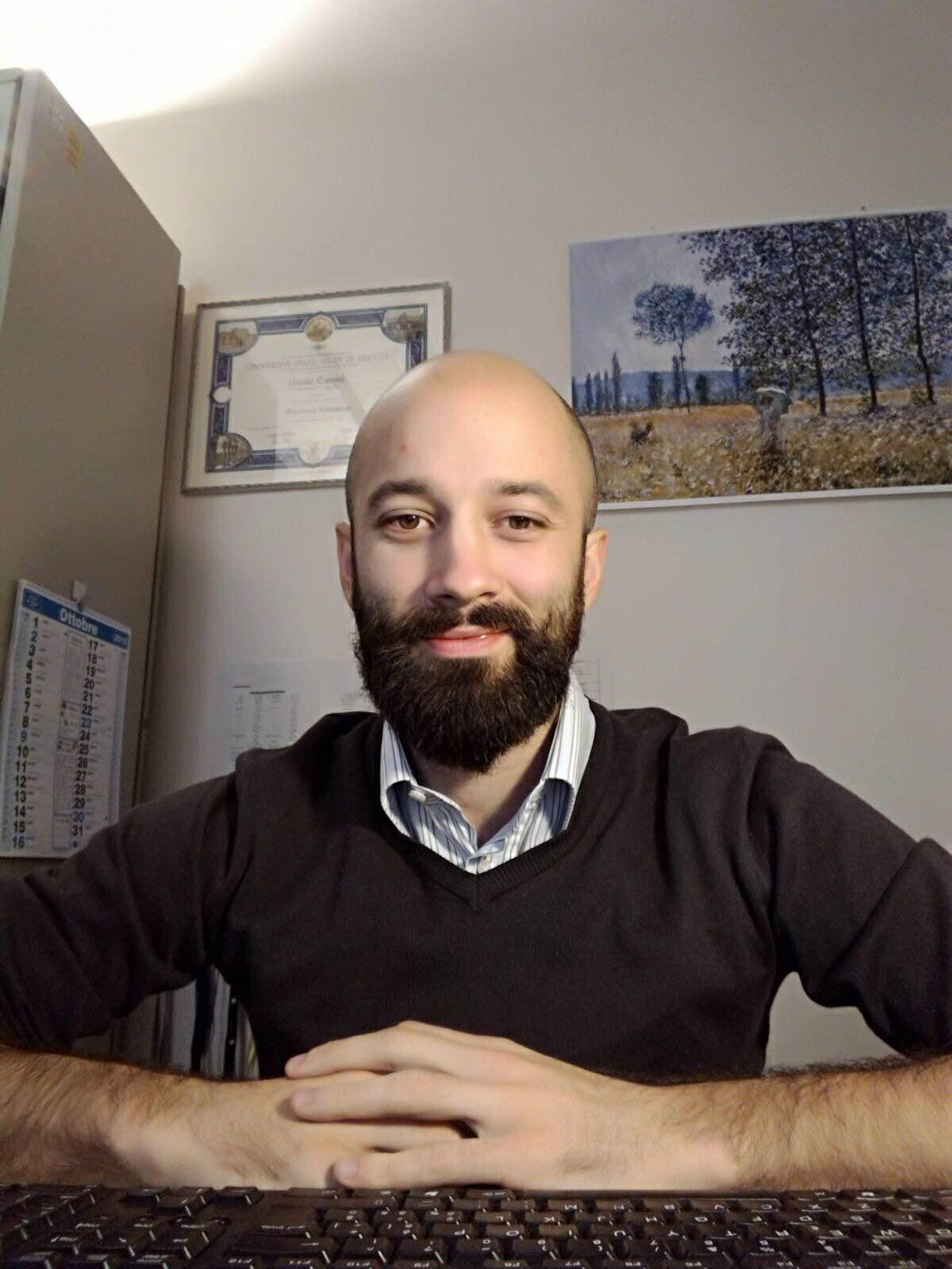Matteo Casnici